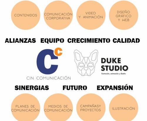 IMAGEN Y COMUNICACIÓN CORPORATIVA