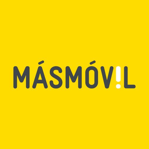 Logo de MásMóvil